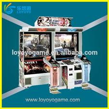 shooting gun machine arcade shooting simulator game machine shooting simulator machine (LESG-60)